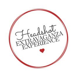THE HEADSHOT EXTRAVAGANZA EXPERIENCE