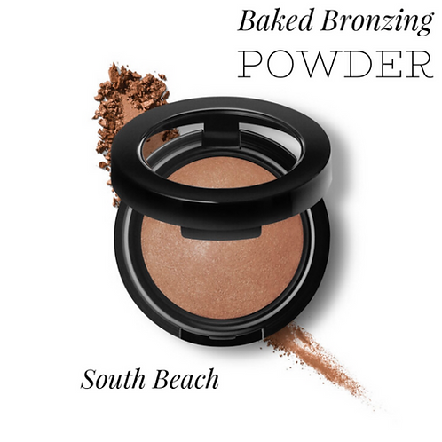 Baked Bronzing Powder