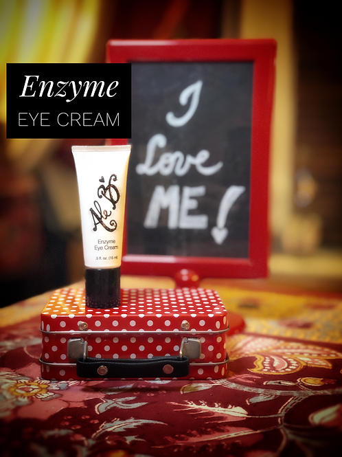 ENZYME EYE CREAM