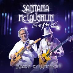Santana & McLaughlin - Live At Montreux 2011