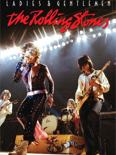 Rolling Stones - Ladies and Gents - DVD