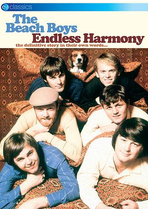 The Beach Boys - Endless Harmony