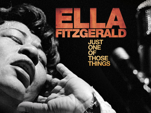 Ella Fitzgerald: Just One Of Those Things Documentary  To Be Screened In Select U.S Theaters