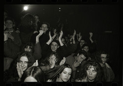 Scream For Me Sarajevo Crowd