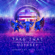 Take That - Odyssey Greatest Hits Live