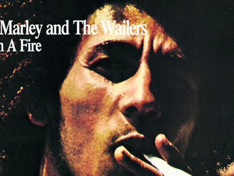 Bob Marley And The Wailers – Slave Driver – Catch A Fire Classic Album
