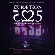 The Cure - Curaetion 25