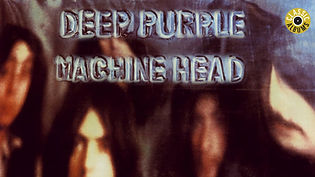 Deep Purple - Classic Album - 169 - Cove