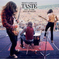 Taste - Whats Going On Live At The Isle Of Wight