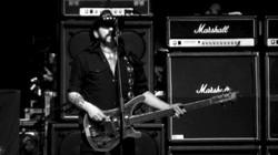 Behind The Music - Motorhead