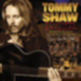 Tommy Shaw Sing For The Day