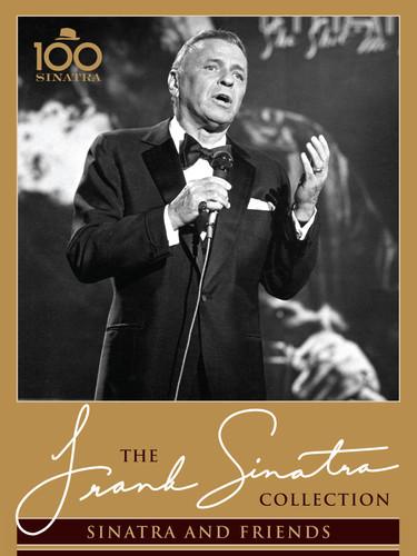 Frank Sinatra - Sinatra & Freinds The Ma