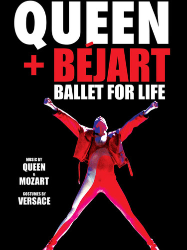 Queen+Bejart - Ballet For Life cover.jpg