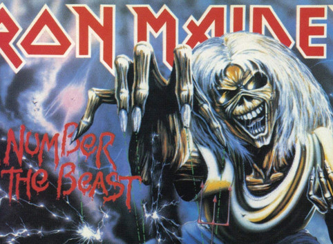 Iron Maiden – Hallowed Be Thy Name – The Number Of The Beast Classic Album