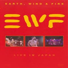Earth, Wind & Fire - Live In Japan