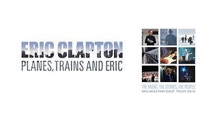 Eric Clapton - Planes Trains - 169 - Cov