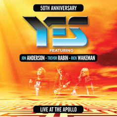 Yes - Live At The Apollo 50th Anniversary