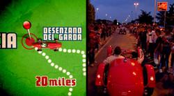 James Martin's Mille Miglia