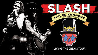 Slash - Living The Dream - Amazon - 169.