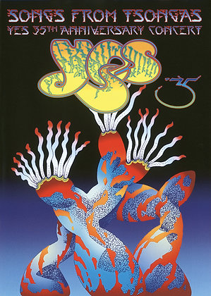 Yes - Songs From