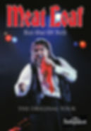 Meat Loaf - Bat Out Of Hell - DVD - Cove