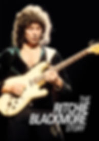 The Ritchie Blackmore Story - DVD - Cove