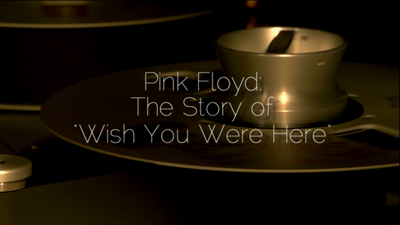 Pink Floyd - The Story Of Wish You