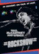 Paul McCartney - Rockshow - DVD - Cover.