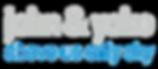 John & Yoko Logo.png