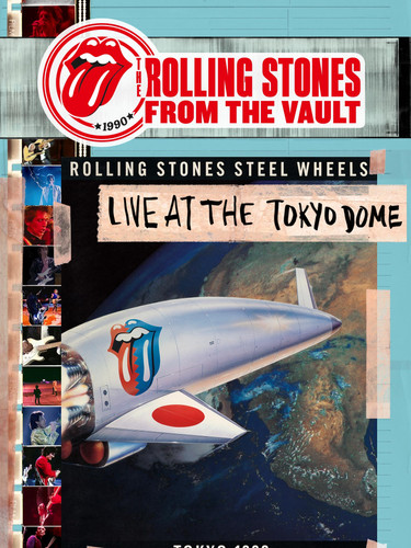 Rolling Stones - Live At The Tokyo Dome