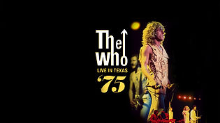 The Who - Live In Texas '75 - 169 - Cove