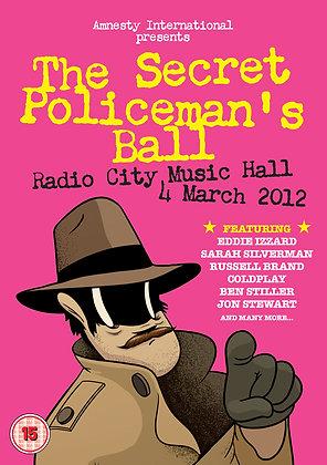 Various - The Secret Policeman's Ball