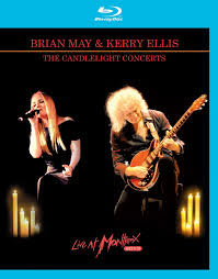 Brian May & Kerry Ellis - Candlelight Concerts