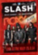 Slash - Live At The Roxy - DVD - Cover.j