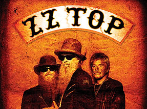 ZZ Top - That Little Ol Band from Texas