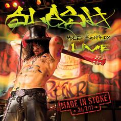Slash ft Myles Kennedy - Made In Stoke