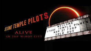 Stone Temple Pilots - Alive In The Windy