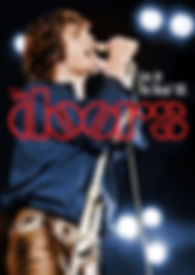 Doors - Live At The Bowl - DVD - Cover.j