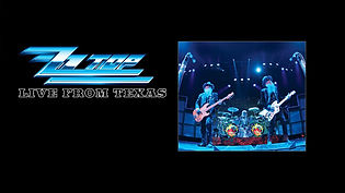 ZZ Top - Live From Texas - 169 - Cover.j