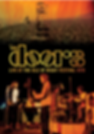 The Doors - Live At The Isle Of Wight.pn