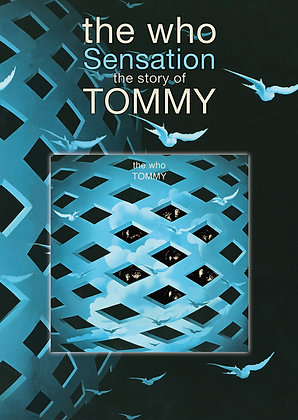 The Who - Sensation: The Story Of The Who's Tommy