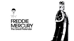 Freddie Mercury - Great Pretender - 169
