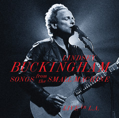Lindsey Buckingham - Songs From The Small Machine Live In LA