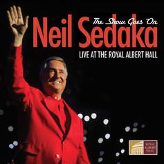 Neil Sedaka - The Show Goes On Live At Royal Albert Hall