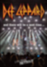 Def Leppard - And There Will Be - DVD -