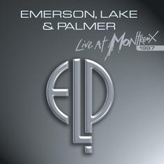 Emerson, Lake & Palmer - Live At Montreux 1997