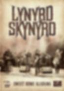 Lynyrd Skynyrd - Sweet Home - DVD - Cove