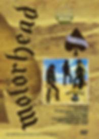 Motorhead - Classic Album - DVD - Cover.