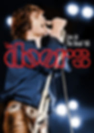 Doors Live At The Bowl DVD - Eagle Rock