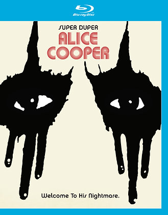Alice Cooper - Super Duper Alice Cooper